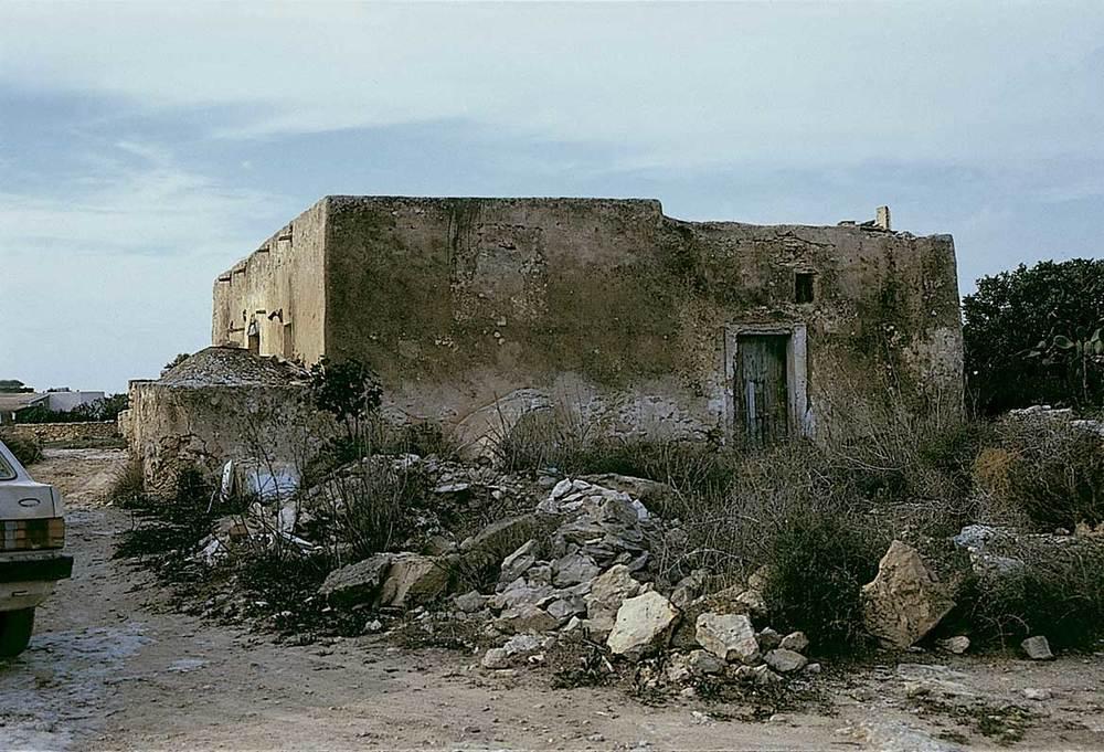 Es Castell, a Formentera. Foto: Enric Ribes i Marí.