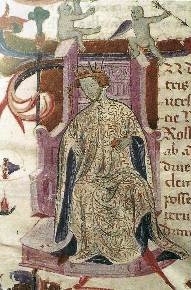 Universitat d´Eivissa. Durant el regnat de Pere el Cerimoniós es dictaren diverses normes per reformar la Juraria.