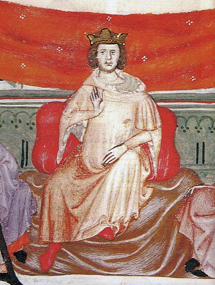 Durant el regnat de Jaume III de Mallorca la Universitat d´Eivissa va mostrar una gran activitat.