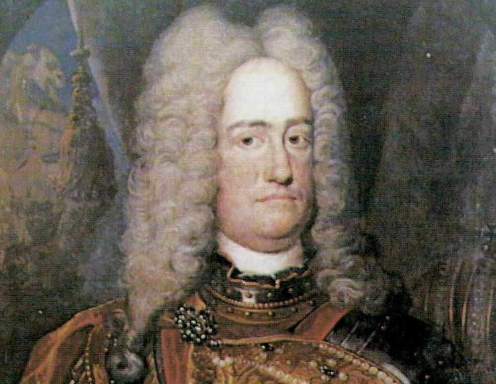 Durant la Guerra de Successió la Universitat d´Eivissa va jurar fidelitat a Carles d´Habsburg, com la major part del territori de la Corona d´Aragó.