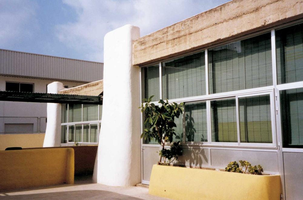 L´escola de sa Bodega començà a funcionar el 1968 com un annex de sa Graduada. La creació oficial fou el 1974. Foto: Neus Garcia Ferrer.