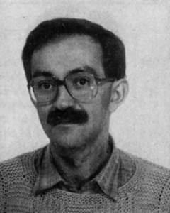 Josep Antoni Alcover Thomàs. Foto: cortesia de la <em>Gran Enciclopèdia de Mallorca</em>.