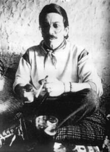 Luis Amor Fernández-Valdés.