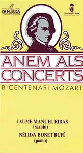 Cartell de la campanya Anem als Concerts, organitzada per l´Ajuntament d´Eivissa.
