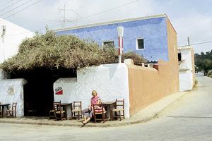 Ca n´Anneta, a Sant Carles de Peralta. Foto: Ferran Marí Serra / Salvador Roig Planells.
