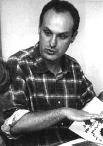 Josep Ramon Balanzat Torres.