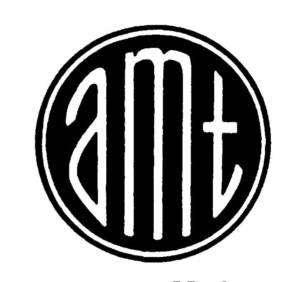 Anagrama de la Banca Abel Matutes Torres SA, Banc d´Eivissa.
