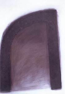 Erwin Bechtold. <em>Thema Winkel/Fläche/Raum</em> 250 x 185 cm. Ramon Calbet / Col. privada CH B.
