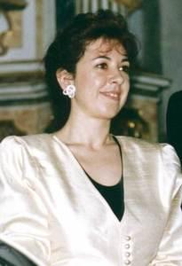 Maria Nèlida Boned Bufí.