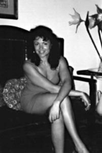Maria Boned Sáez.