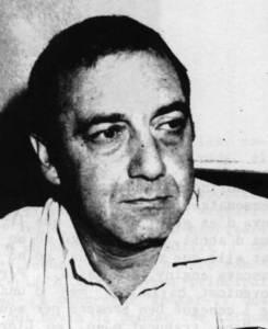 Francesc Bonet Redolat.