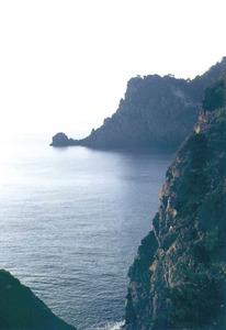 La punta des Bou. Foto: Enric Ribes i Marí.