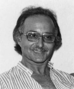 Josep Buil Mayral, en una imatge de 1977.