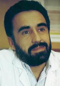 Andrés Calvo Pérez.