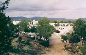 Vista general del barri de Can Frígoles. Foto: Joan Carles Clapés Tur.