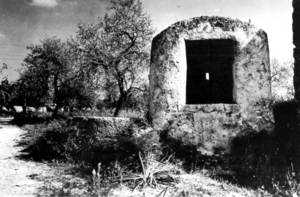 El pou de Can Parreta. Extret de <em>Tardes de Ballades a pous i fonts</em>. Foto: Guillem Ferrer Torres.