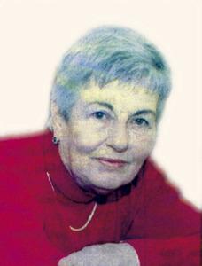 Julia Cano Cobos.