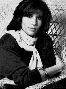 Lourdes Cirlot Valenzuela.