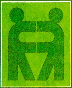 Anagrama de la Coalició Popular.
