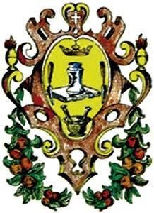 Anagrama del Col·legi Oficial de Farmacèutics de Balears.