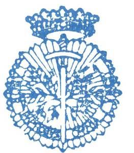 Anagrama del Col·legi Oficial de Gestors Administratius de Balears.