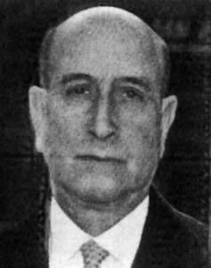 Josep Colomines i Roca. Foto: cortesia de la <em>Gran Enciclopèdia de Mallorca</em>.
