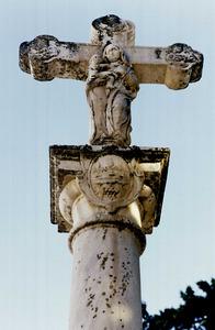 Sa Creu Blanca. Foto: María José García Merchante.