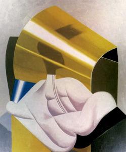 Una obra de Francisco Echauz.