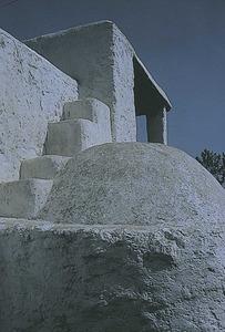 Arquitectura. La casa pagesa, exemple de l´arquitectura popular mediterrània. Foto: Studio 30.