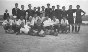 Esports. El Futbol Club Machacadora.