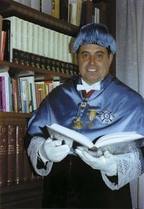 Bartomeu Escandell Bonet.