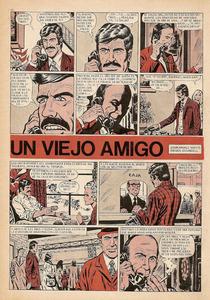 Vinyetes realitzades pel dibuixant i guionista Joan Escandell Torres.