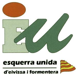 Anagrama d´Esquerra Unida.