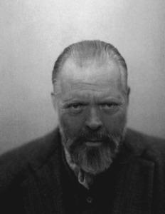 <em>F for Fake</em> és un llargmetratge d´Orson Welles.