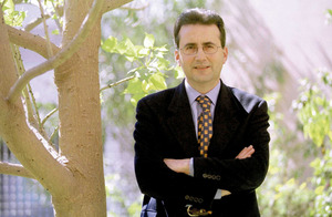 Enric Fajarnés Ribas.