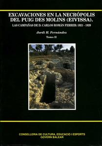 Portada de la publicació de la tesi doctoral de Jordi H. Fernández Gómez.