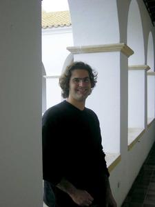 Antoni Ferrer Abárzuza. Foto: Felip Cirer Costa.