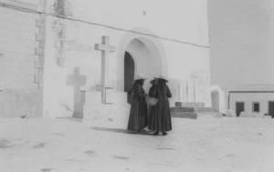 La llengua parlada a Formentera se situa dins les coordenades del dialecte baleàric o insular, que s´inclou dins el bloc oriental del català. Foto: Josep Juan Juan.