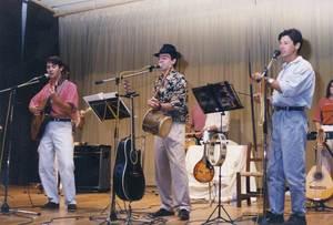 Formentera. Música. Aires Formenterencs, grup de folk nascut el 1989.