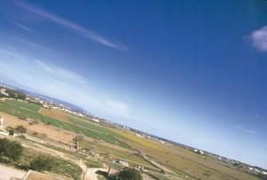 Formentera. Època baixmedieval. En el document de repartició de l´illa entre els conquistadors, les terres es repartien de manera proporcional segons l´aportació de cada magnat a l´empresa. Foto: Josep Cardona Verdera.