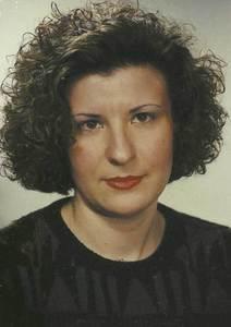 La pedagoga Maria Neus Garcia Ferrer.