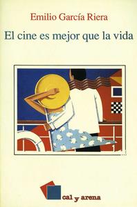Portada d´una novel·la autobiogràfica d´Emili Garcia Riera.