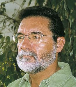 El periodista i escriptor Miquel Àngel González López.