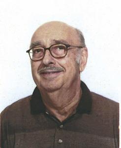 L´escriptor i investigador José Luis Gordillo Courcières ha publicat diverses obres de temàtica formenterera. Foto: Vicent Ferrer Mayans.