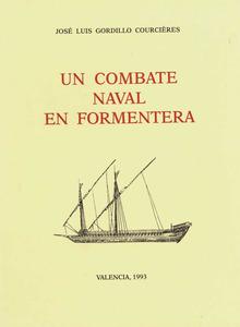 Portada d´una monografia de José Luis Gordillo Courcières publicada el 1993.