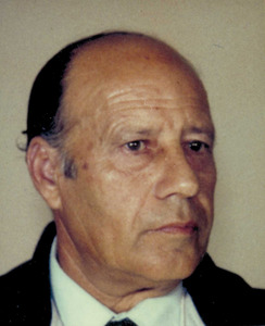 El polític i empresari Pere Guasch Guasch.