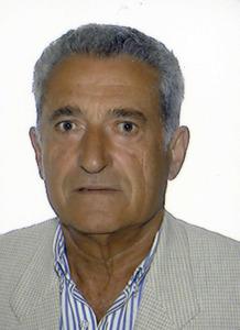 El metge i polític César Hernández Soto. Foto: Pere Vilàs Gil.