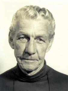 L´arquitecte nord-americà Robert Baldon, fundador de la Biblioteca Internacional.