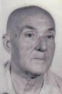 El novel·lista eivissenc Jordi Joan Riquer.