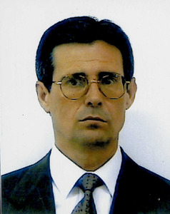 El polític i mestre Ildefons Juan Marí.